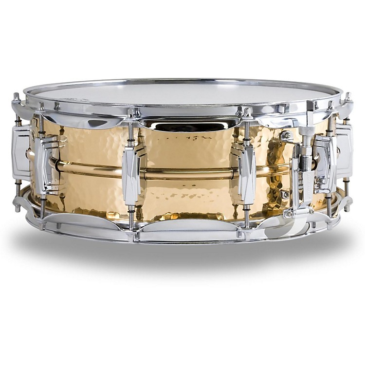 LudwigHammered Bronze Snare Drum5x14