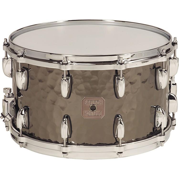 Gretsch DrumsHammered Steel Snare Drum