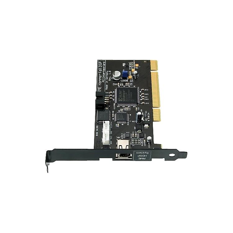 RMEHammerfall HDSP PCI Card