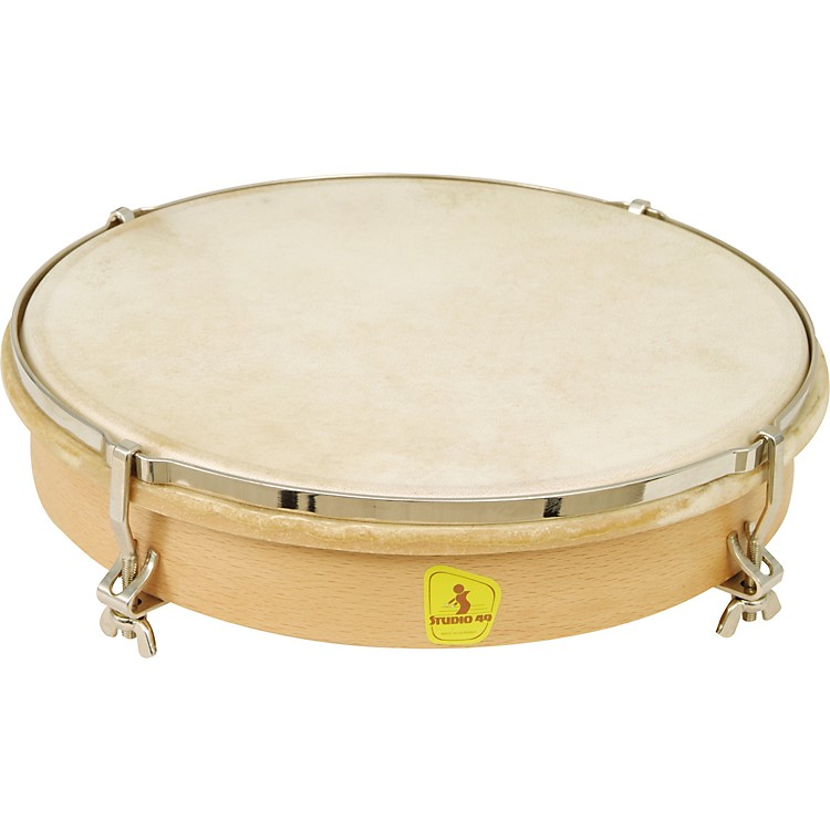 Studio 49 Hand Drums 10 in.