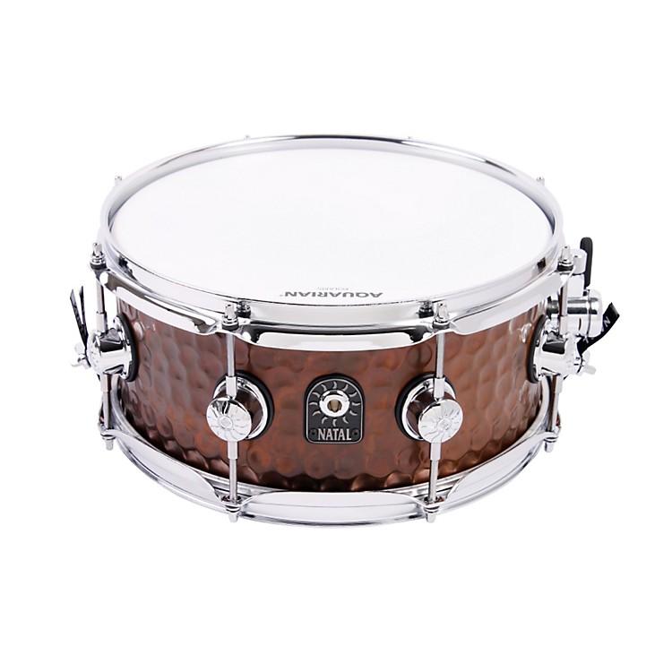 Natal DrumsHand Hammered Series Snare Drum