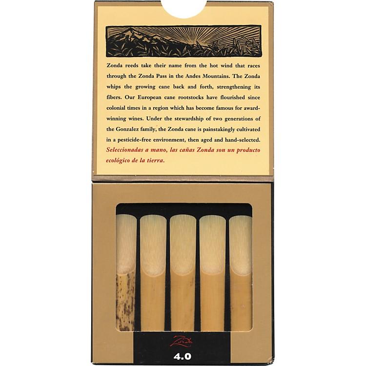 ZondaHand Select Alto Saxophone Reeds