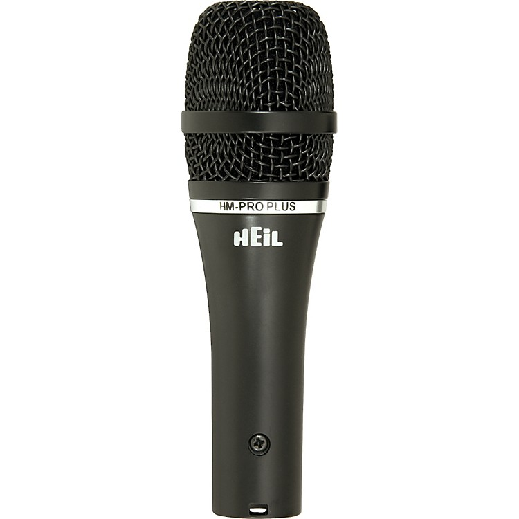 Heil Sound Handi Mic Pro Plus Dynamic Microphone
