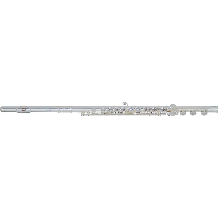 HaynesHandmade Drawn Tone Hole Model Professional FluteInline G / C# Trill