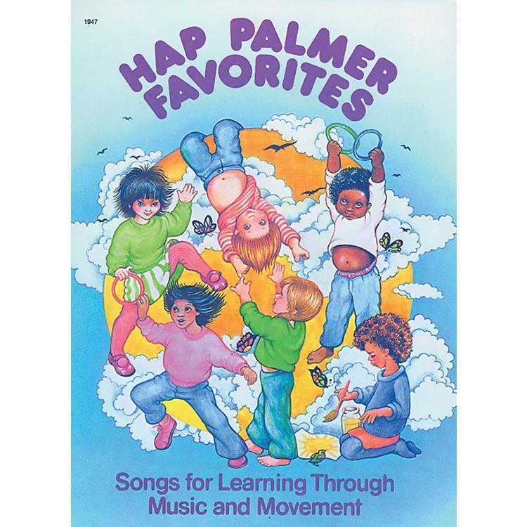 AlfredHap Palmer Favorites