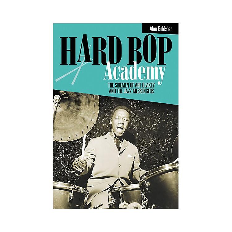 Hal LeonardHard Bop Academy Book