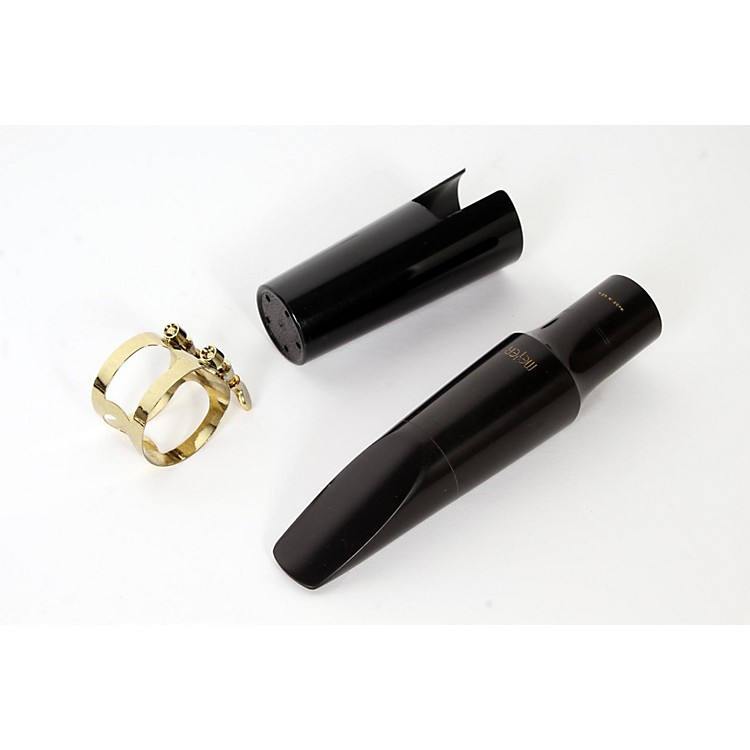 Meyer Hard Rubber Baritone Saxophone Mouthpiece 7 Medium 888365904306