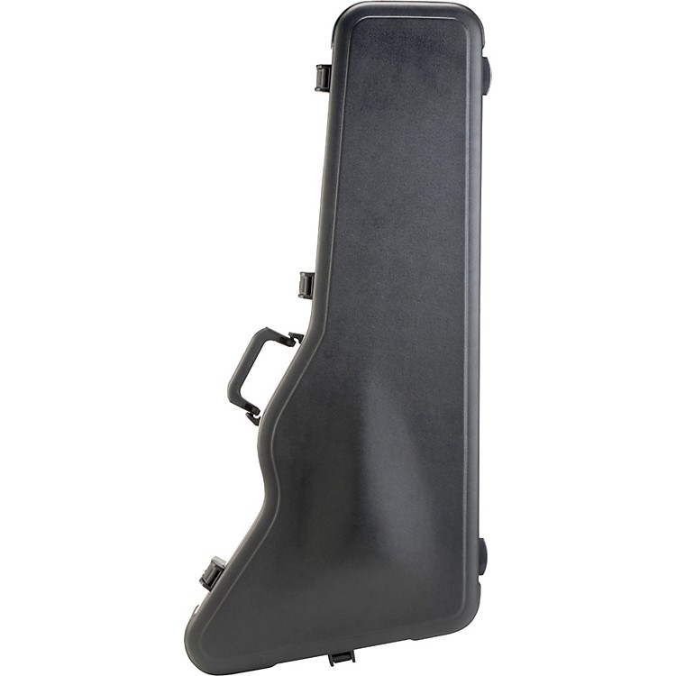 SKB Hardshell Guitar Case for Gibson® Explorer®/Firebird®-Type Guitars