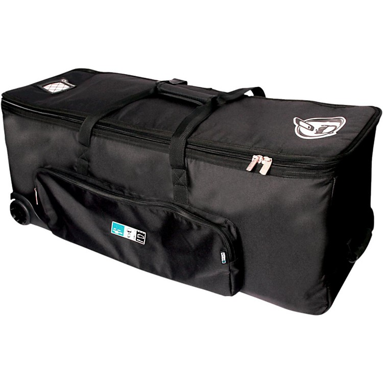 Protection RacketHardware Bag with Wheels47 in.