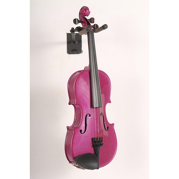 Stentor Harlequin Series Violin Outfit 1/2 Outfit 886830815676