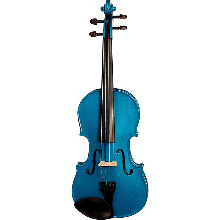 StentorHarlequin Series Violin Outfit4/4 OutfitBlue
