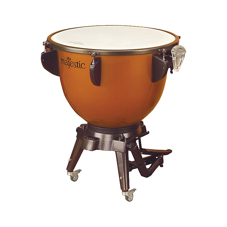Majestic Harmonic Series Timpani 32 in.