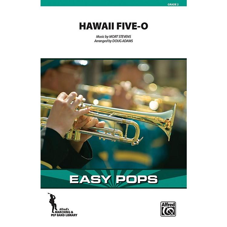 Warner BrosHawaii Five-O Grade 2 (Easy)