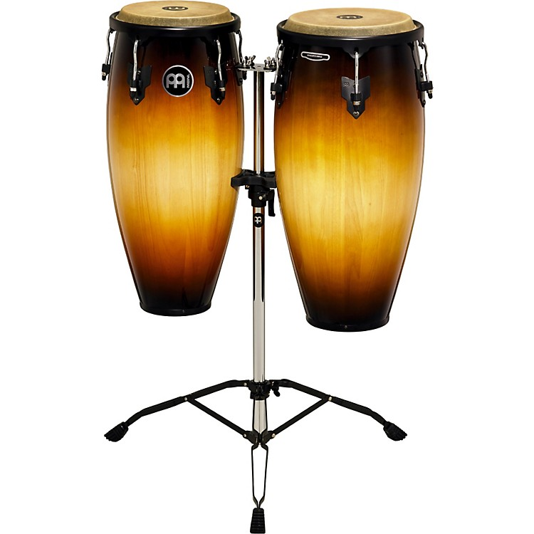 Meinl Headliner Conga Set with Tripod Stand