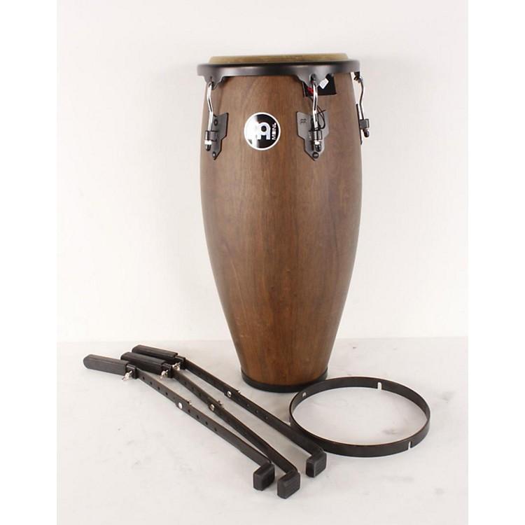 MeinlHeadliner Designer Wood Conga with Basket StandVintage Wine Barrel886830744754