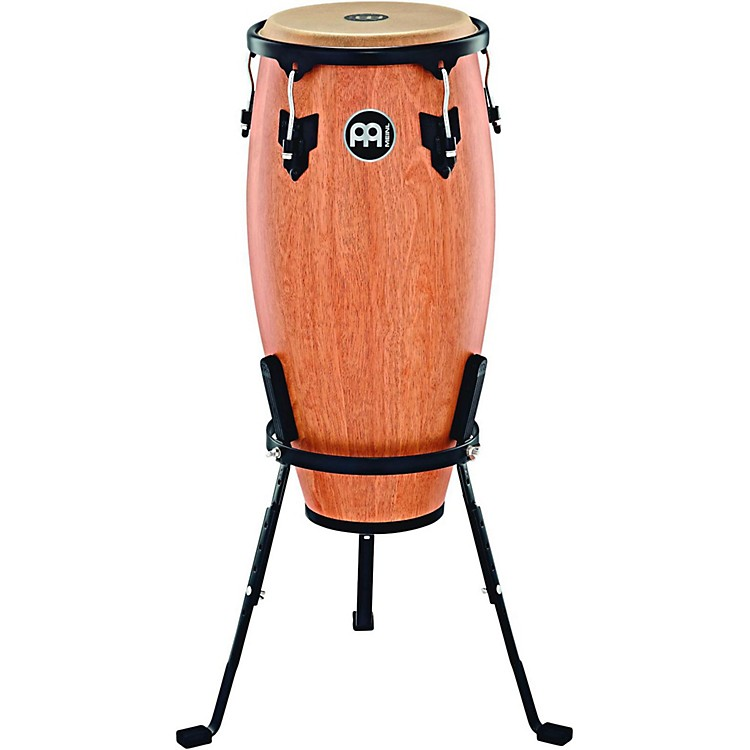 MeinlHeadliner Series Conga with Basket Stand11 in.Super Natural