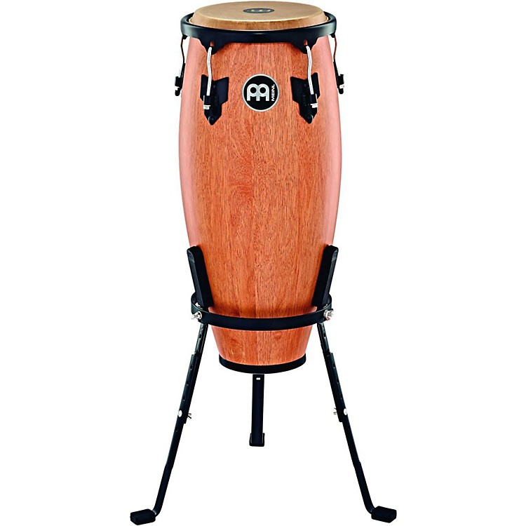 MeinlHeadliner Series Conga with Basket Stand12 in.Super Natural