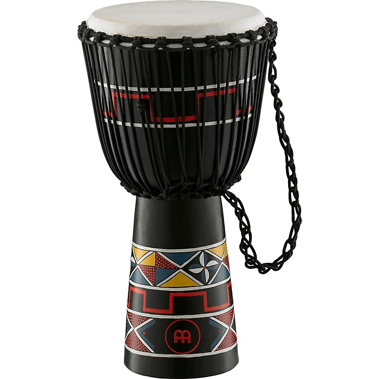 Meinl Headliner Tribal Series Rope Tuned Djembe Extra Large