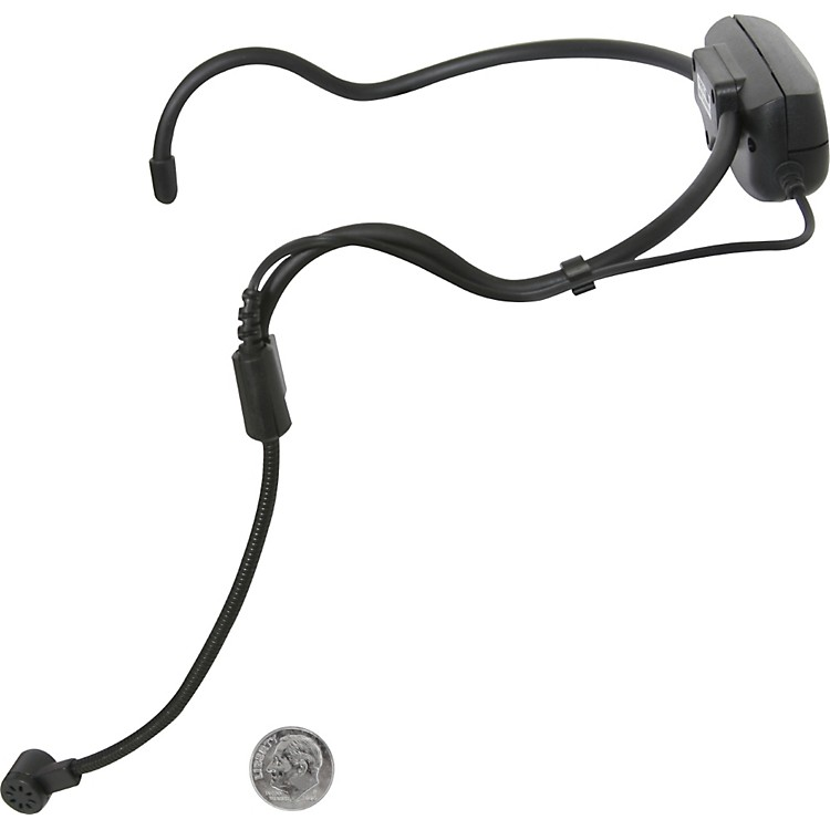 Galaxy Audio Headset Mic w/Transmitter L1