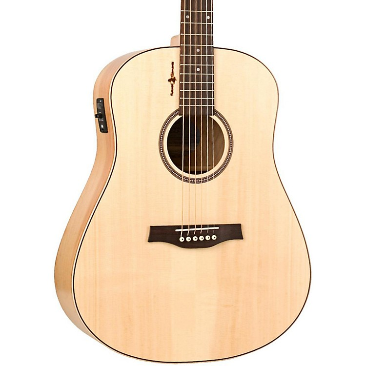 SeagullHeart of Wild Cherry SG Acoustic-Electric Guitar