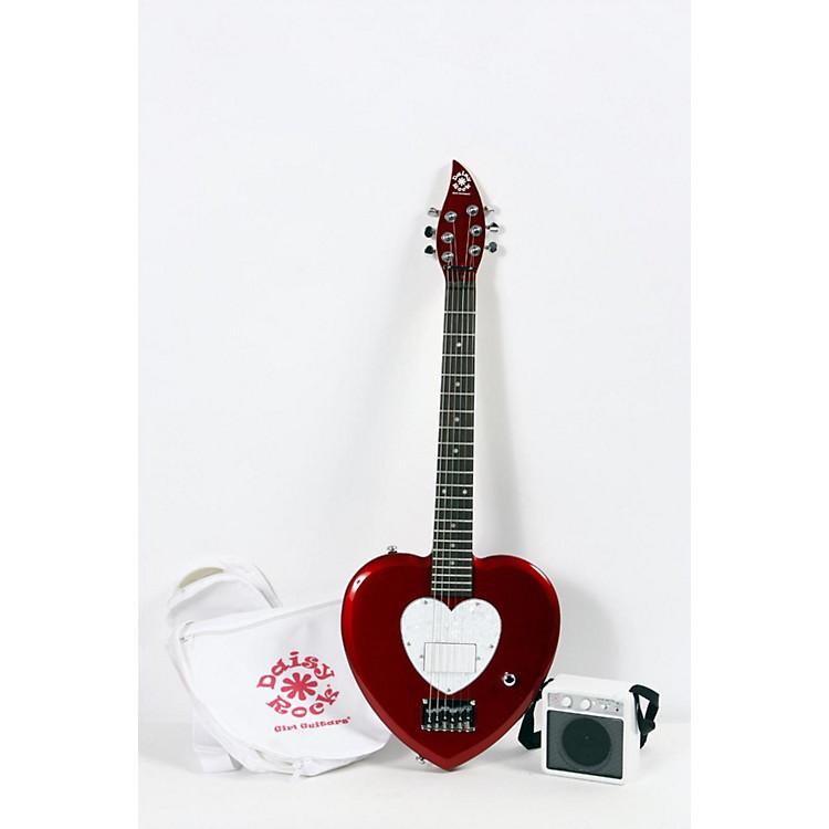 Daisy RockHeartbreaker Short-Scale Electric Guitar Starter Pack
