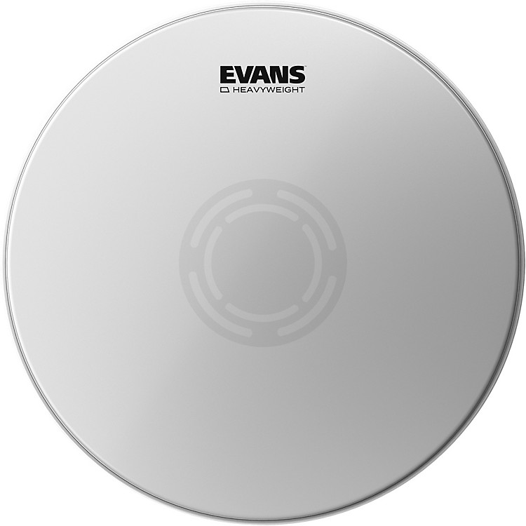 Evans Heavyweight Reverse Dot Snare Drumhead 12 in.
