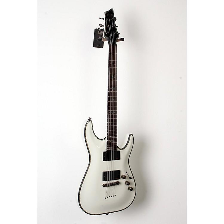 Schecter Guitar ResearchHellraiser C-1 Electric GuitarWhite888365856032