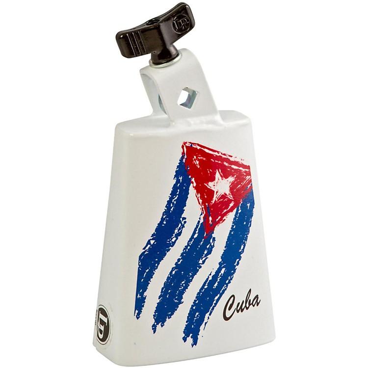 LPHeritage Custom Cuba CowbellBlack Beauty