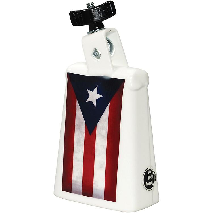 LPHeritage Custom Puerto Rico CowbellBlack Beauty