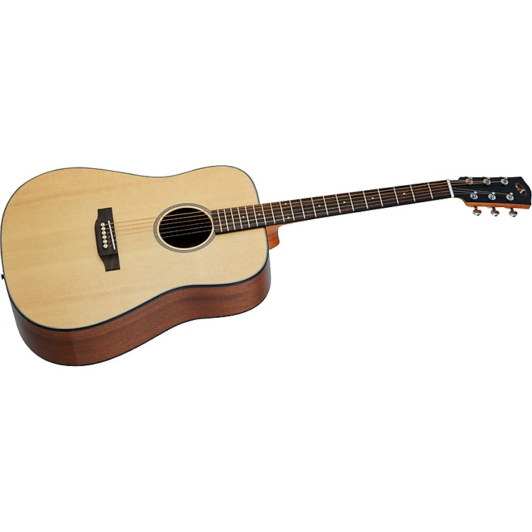 Bedell Heritage Hgd 18 G Dreadnought Acoustic Guitar