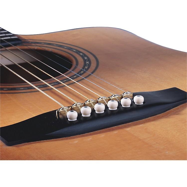 LR BaggsHex Individual Acoustic Pickups (Set of 6)