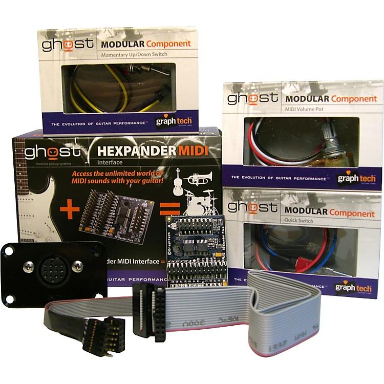 Graph TechHexpander MIDI Interface Kit