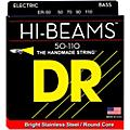 DR Strings Hi-Beams Heavy 4-String Bass Strings