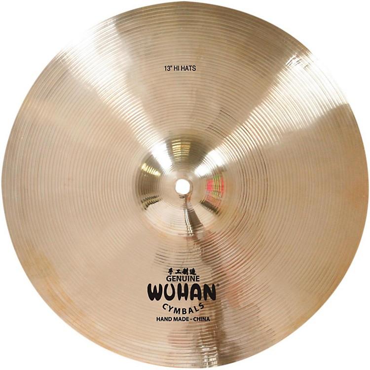 WuhanHi-Hat Cymbal Pair
