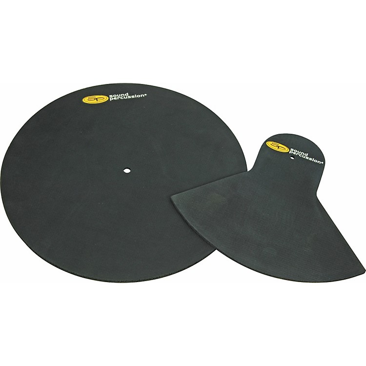 Sound Percussion Hi-hat Cymbal Mutes