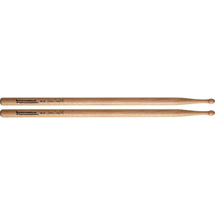 Innovative Percussion Hickory Concert Drumsticks James Campbell