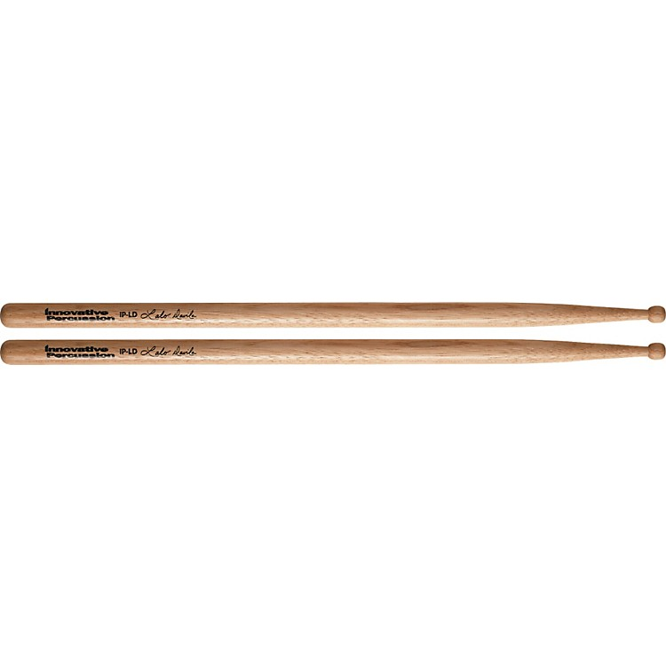 Innovative Percussion Hickory Concert Drumsticks Lalo Davila