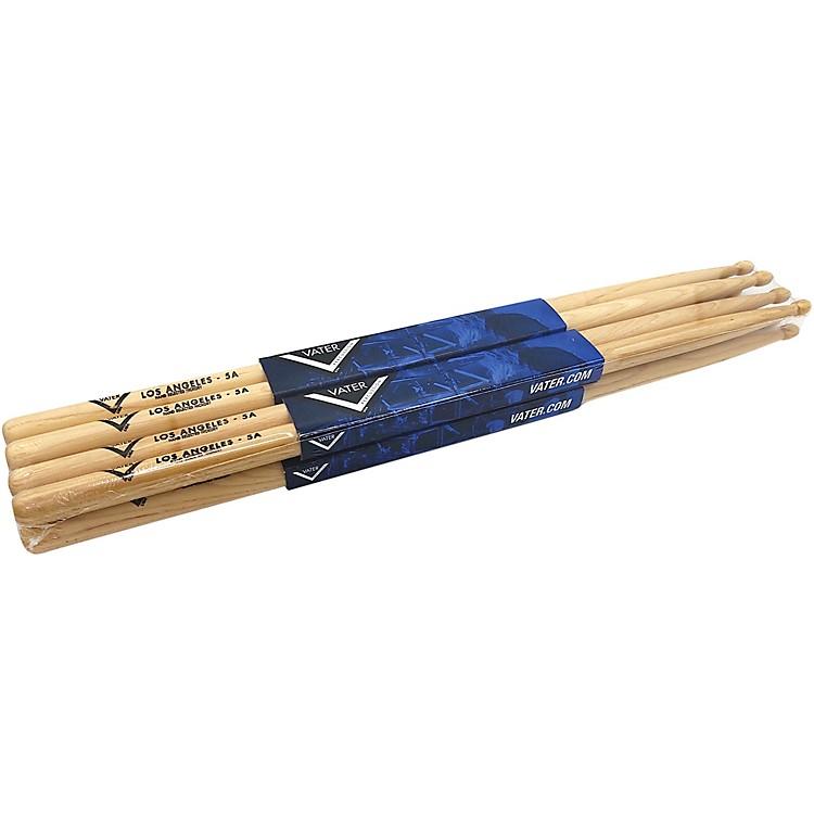 VaterHickory Drum Stick Pre-packWood5A