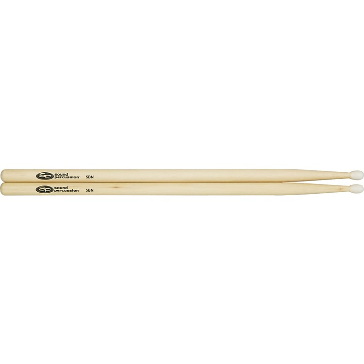 Sound Percussion LabsHickory Drumsticks - PairNylon5B