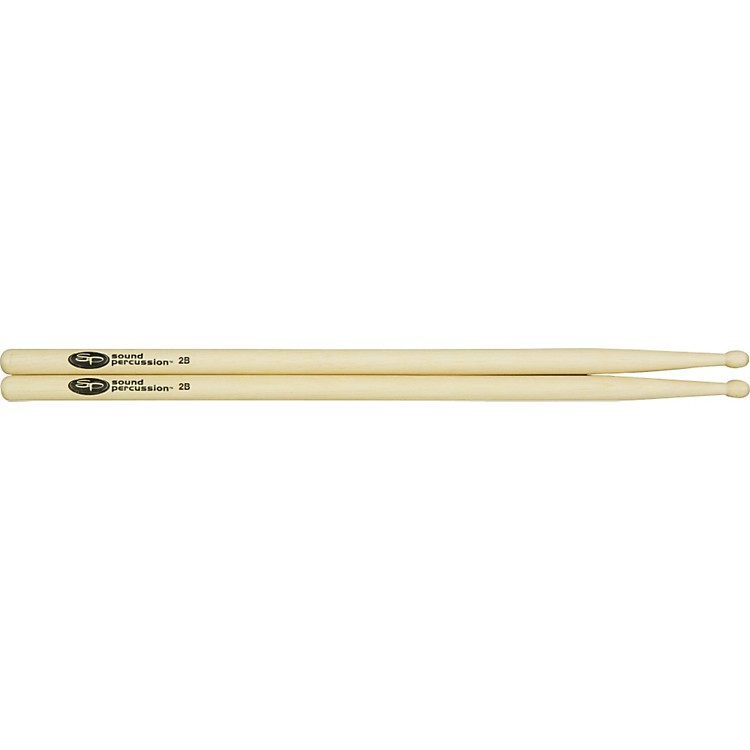 Sound Percussion Hickory Drumsticks - Pair