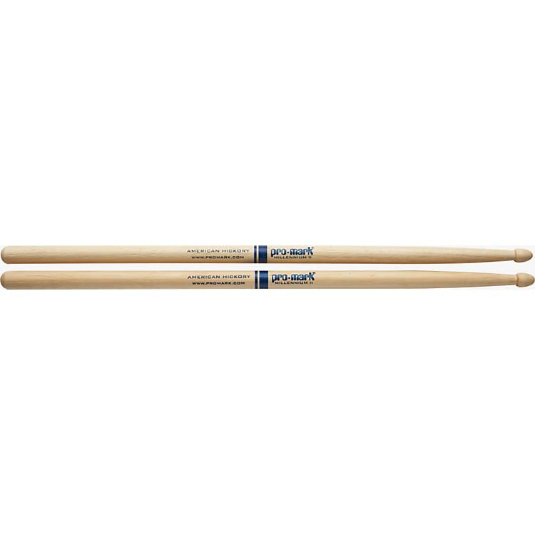 PROMARKHickory Drumsticks5ALWood Tip