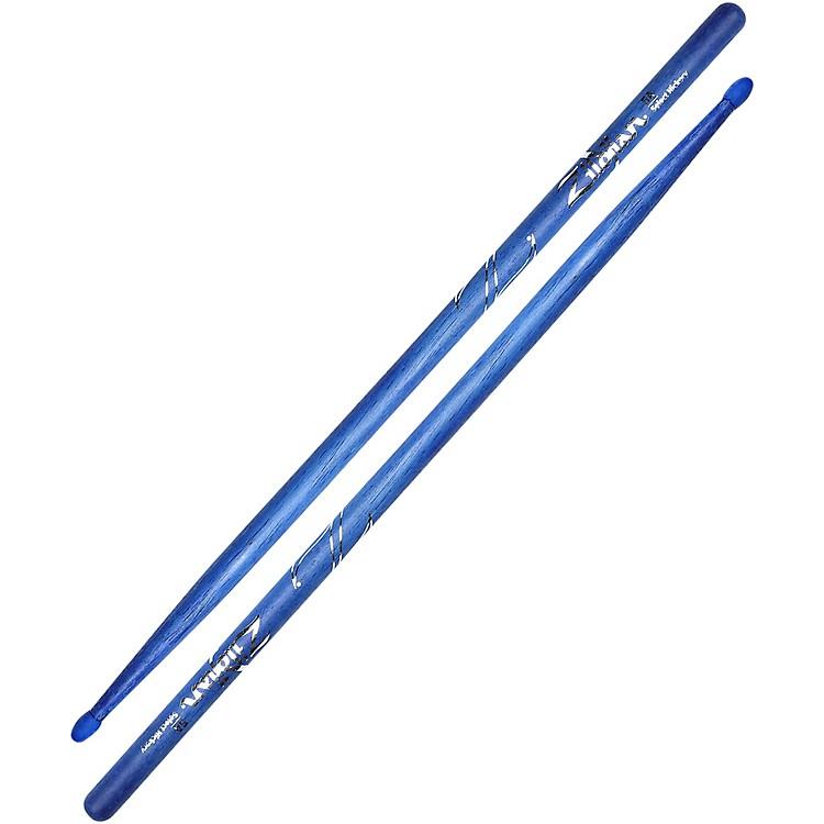 ZildjianHickory Drumsticks, Blue5ANylon