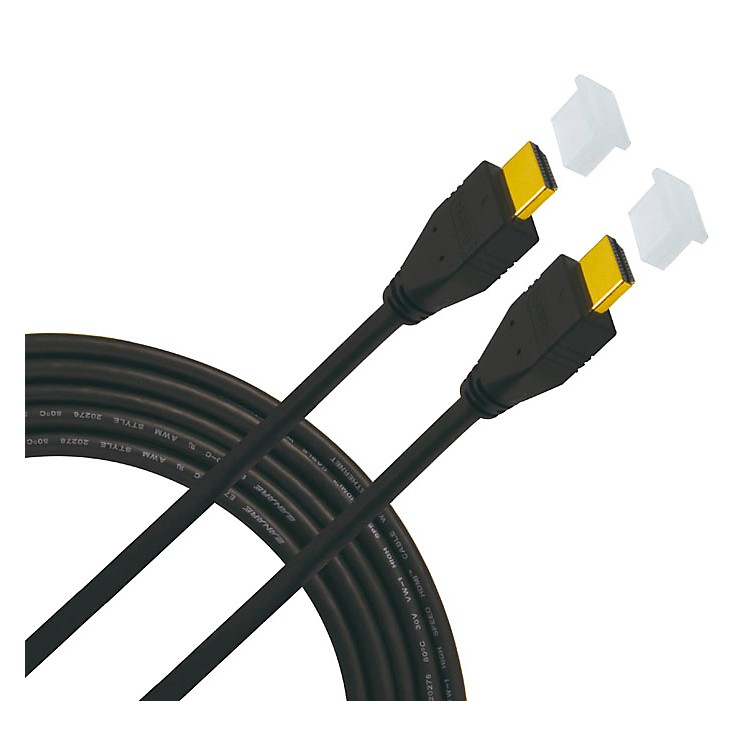 Canare High Speed with Ethernet HDMI Cable 5.0 m (16.4 ft.)