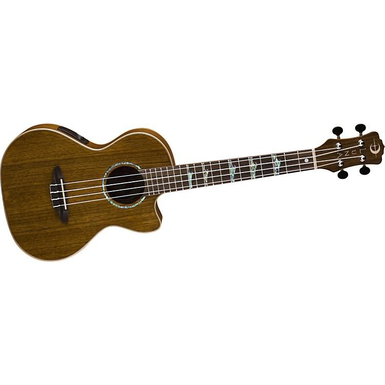 Luna GuitarsHigh-Tide Ovangkol Tenor UkuleleOvangkol