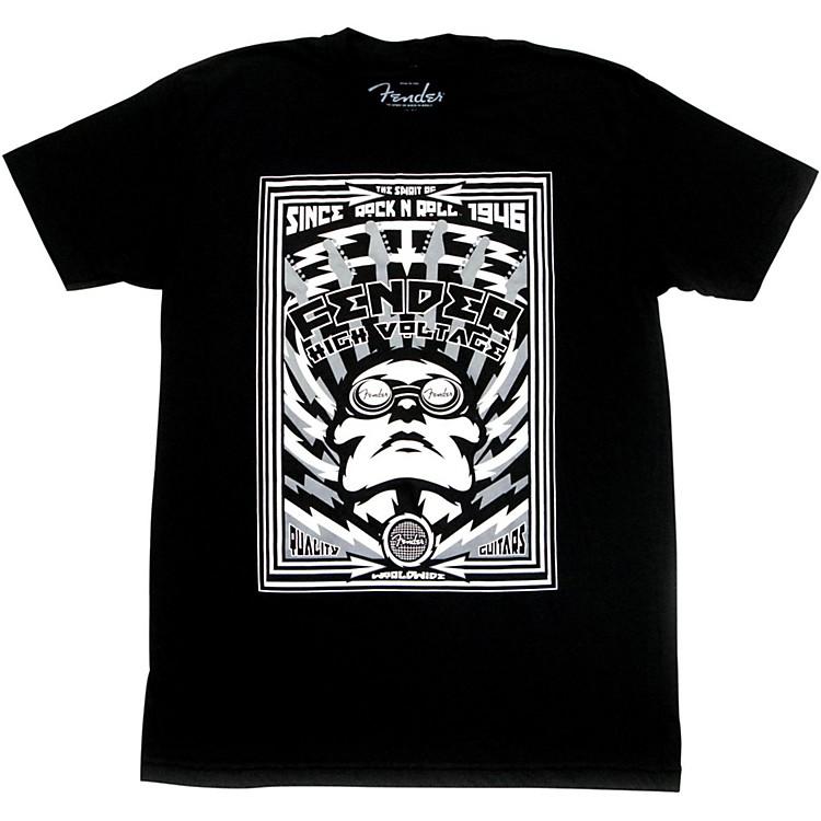 FenderHigh Voltage T-Shirt