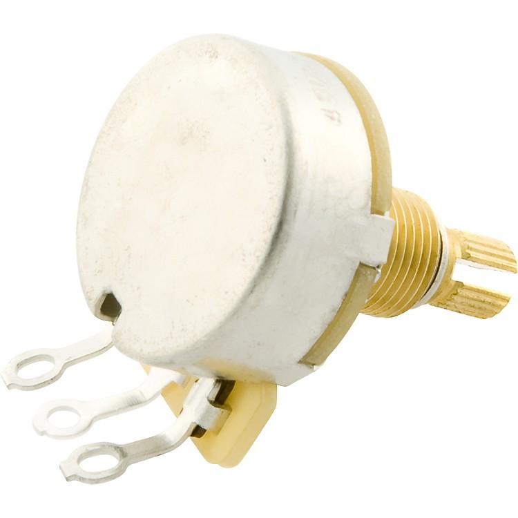 GibsonHistoric 500K Audio Taper Potentiometer