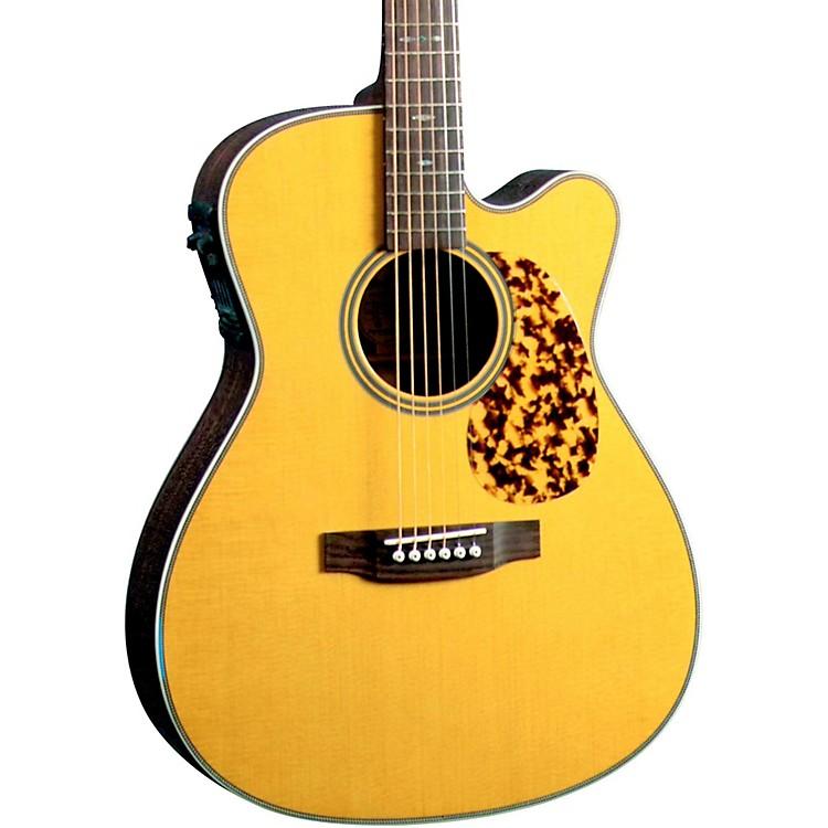 BlueridgeHistoric Series BR-163CE 000 Cutaway Acoustic-Electric Guitar