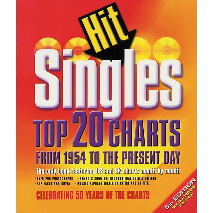 Backbeat BooksHit Singles Book