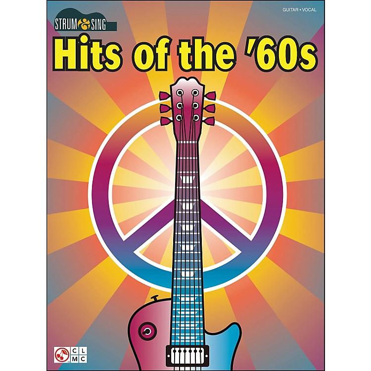 Cherry LaneHits Of The '60s - Strum & Sing Series