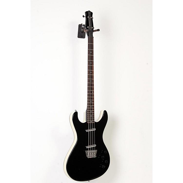 DanelectroHodad Electric Bass GuitarBlack888365908649
